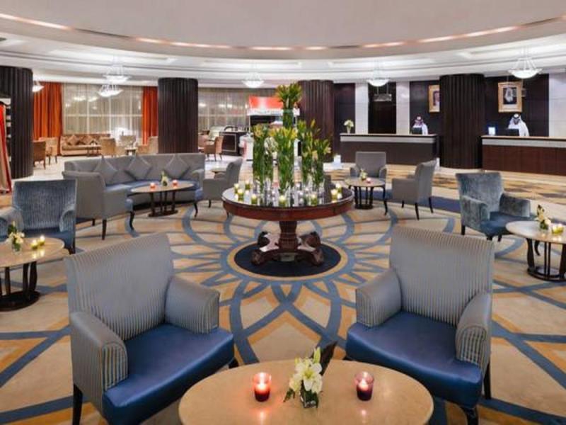 نتيجة بحث الصور عن ما يميز فندق موفنبيك القصيم